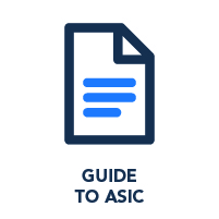 Guide to ASIC